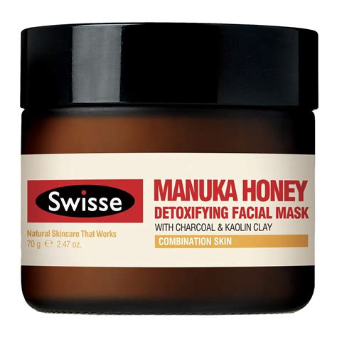 Honey Detox Mask by Why Rest Days Are As Important As Your Workout