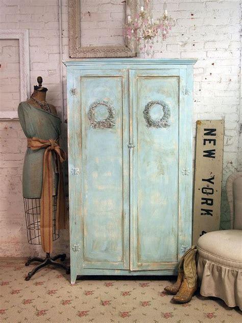 armarios vintage tips de decoraci 243 n de dormitorios vintage
