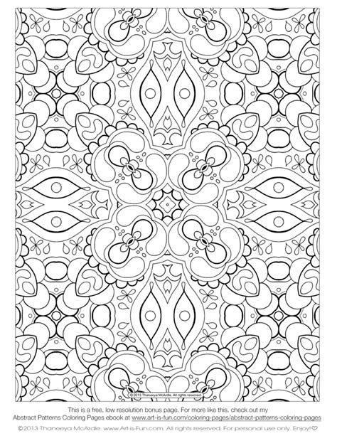 91 abstract coloring pages art is fun groovy fox