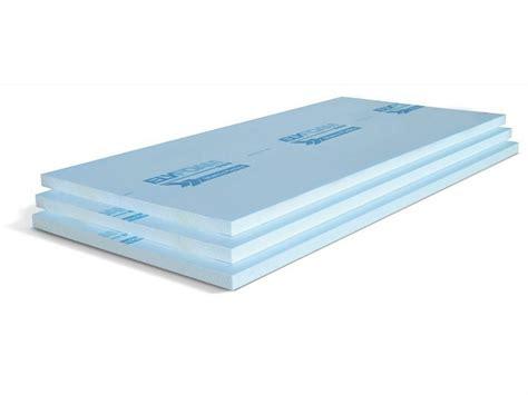 pannelli per coibentazione interna pannello termoisolante in xps elyfoam 174 brianza plastica