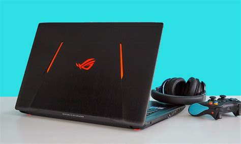 laptop asus terbaru  terbaik cocok  gaming