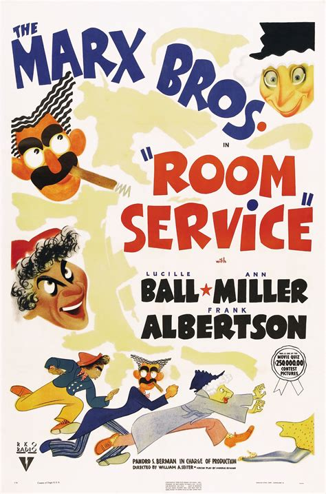 room service marx brothers room service