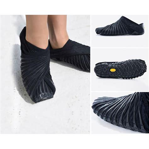 Diskon Sepatu Slip On Yf33 sepatu sendal slip on running wrap sneaker size 38 39 black jakartanotebook