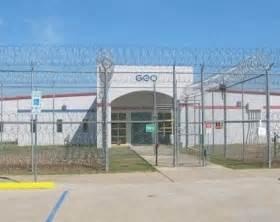 Detention Center Lasalle Detention Center Immigration Detention Justice