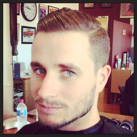 351 best master cuts images on barbers hair