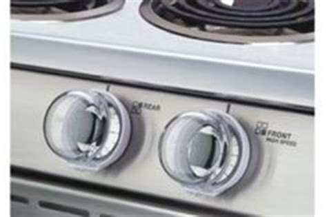 Child Proof Gas Stove Knobs by 1000 Images About Childproofing Kitchen On