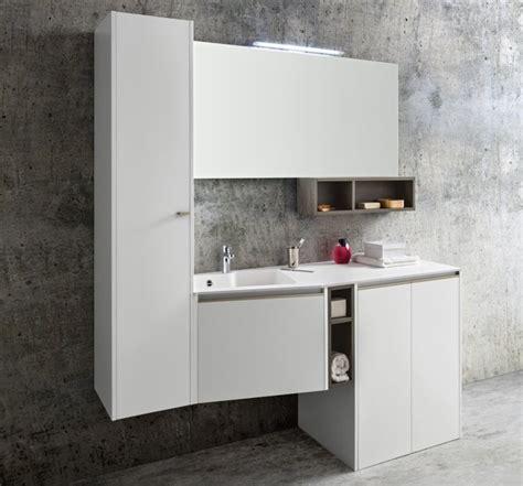 armadi per il bagno arredaclick armadio per lavanderia 5 soluzioni per
