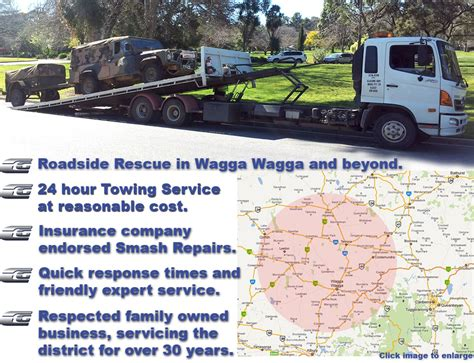 What Is An Mba In Towing by 24 Hour Tow Truck Towing Near Wagga Waggacraig Glasson