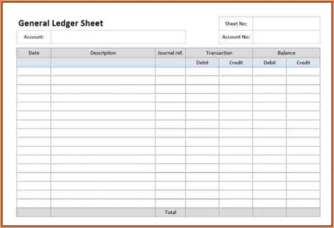 10 accounts payable spreadsheet template excel
