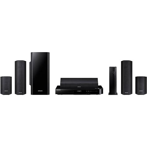 samsung ht em54c home theater system w 3d player