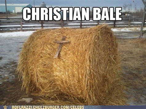 Christian Bale Meme - 27 puns that are impossibly punderful christian puns