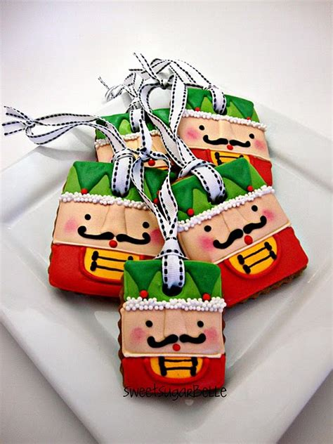 cookie ornament how to part2 the sweet adventures of