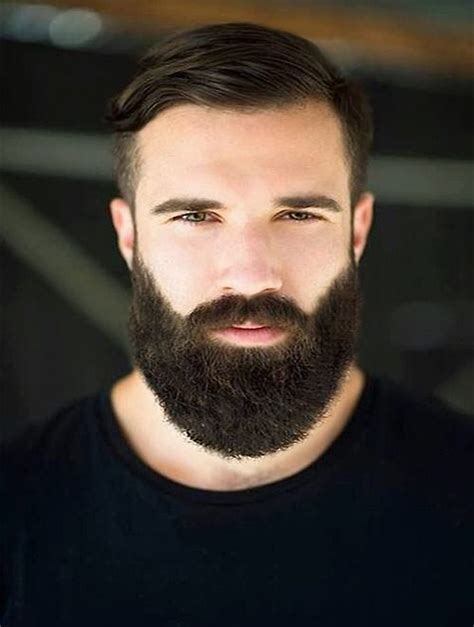 guys hairstyles with beards stylish men s hairstyle with beard 2016 hairzstyle com