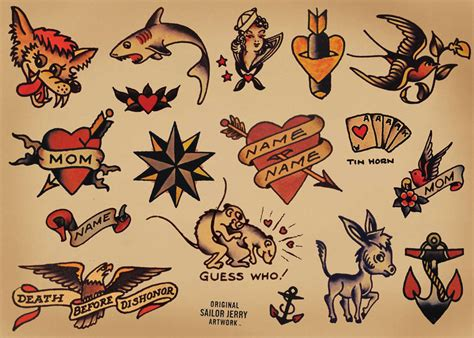 traditional sailor jerry tattoo designs sailor jerry flash free june 14 2012 at 1007