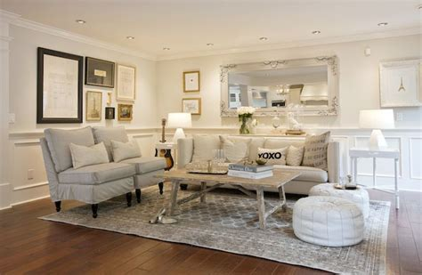 Jillian Harris Living Room Design Lighting Your Home And Your Home