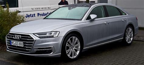 Audi Ag Wiki by Audi A8