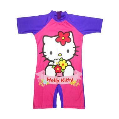 Baju Renang Swimsuit Anak Hello Jual Pakaian Anak Anak Model Terbaru Branded