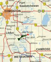 map of camrose alberta canada s day removal