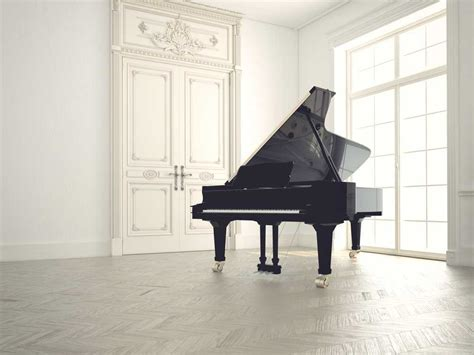 piano in room different piano types an introduction and pricing guide