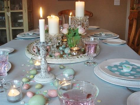 Easter Home Decor by Easter Home Decor Ideas Robin S Egg Blue Dining Room