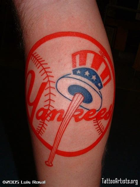 yankees tattoo designs 23 best new york yankees tattoos images on new