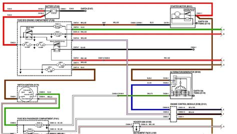 discovery 2 td5 wiring diagrams wiring