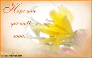 a get well message free get well soon ecards greeting cards 123 greetings