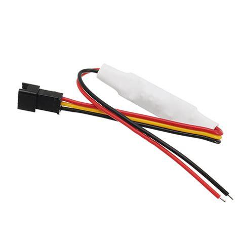 3 Key Mini Controller 3 mini led controller for ws2811 ws2812 rgb