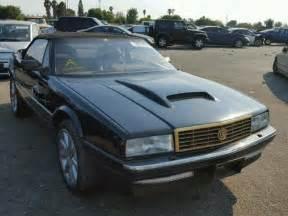 1998 Cadillac Allante Auto Auction Ended On Vin 1g6vs3381mu127103 1991 Cadillac