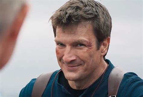 nathan fillion lost nathan fillion stars as nathan drake in uncharted fan film