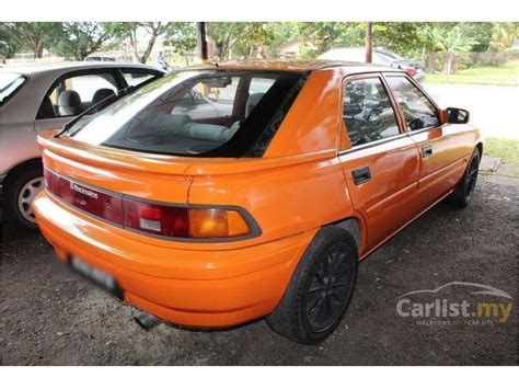 hayes car manuals 1993 mazda 323 transmission control mazda 323 1992 astina 1 6 in selangor manual hatchback orange for rm 5 000 3677856 carlist my