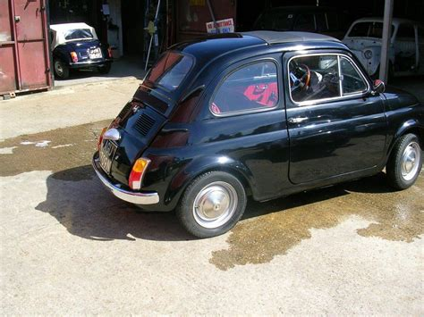 Brton Garage Sales by Fiat 500r Fiat 500 And Classic Abarth Specialists Middle