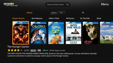 amazon instant video when will amazon prime be on apple tv some more rumors