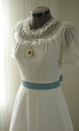 Donela Dress No 180 vintage 180 size 4 used wedding dresses