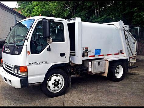 isuzu garbage trucks  sale  trucks  buysellsearch