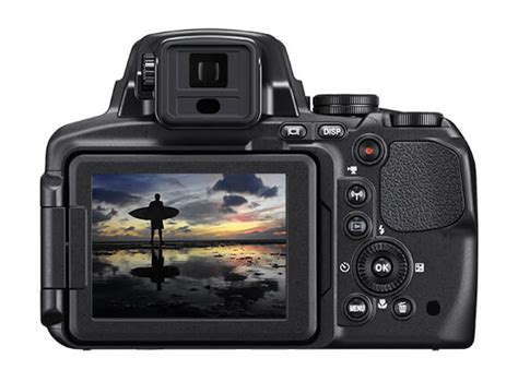 coolpix p appareil photo bridge avec zoom optique