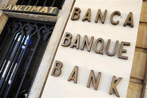 interessi banche italiane banche bnl unicredit e intesa sanpaolo sotto inchiesta