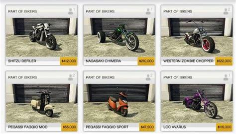 Gta Online Motorradclub Verkaufen by Gta Online Kostenloser Bikers Dlc Jetzt Verf 252 Gbar