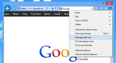 How To Make My Address Bar Search Engine How To Change The Default Search Engine In Windows 8 S