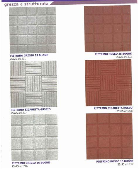 piastrelle per esterno in cemento pavimenti da esterno ruvidi icem s r l