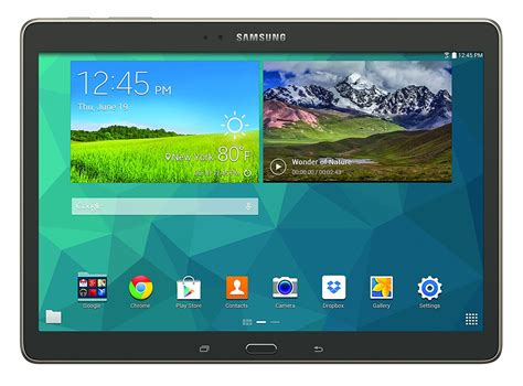Samsung Tab S 10 Inch samsung galaxy tab s 10 5 inch tablet price features and