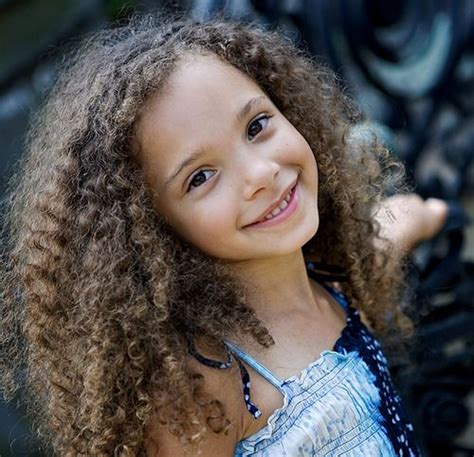 pretty little mixed girls pretty mixed baby girls with 66 best kid hairstyles images on pinterest beautiful