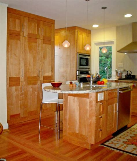 red birch kitchen cabinets kitchens birch cabinets newhairstylesformen kitchens