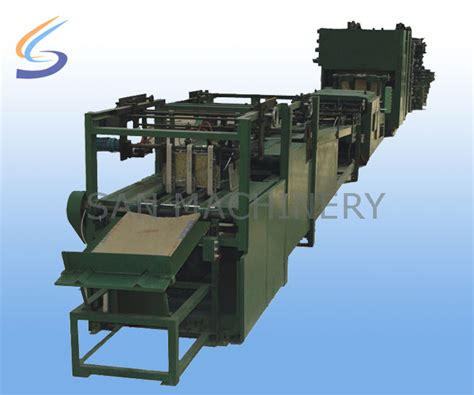 Paper Bag Machines - cement paper sack machine paper bag machine paper