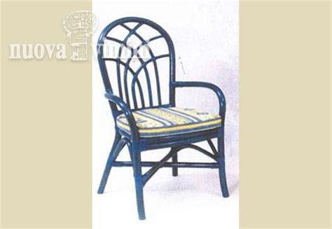 poltrone in rattan da interno sedia in rattan nuova vimini