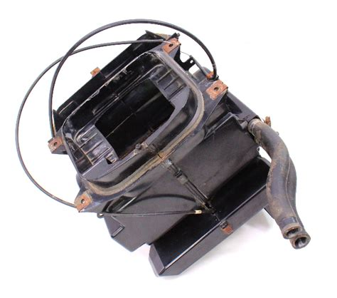 Ac Heater Core Box Vw Rabbit Jetta 81 84 Mk1 Hvac Heat
