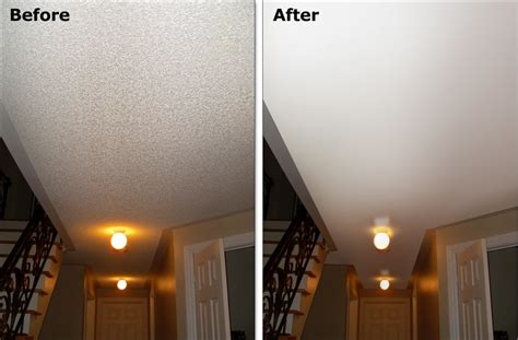can you paint a popcorn ceiling integralbook com