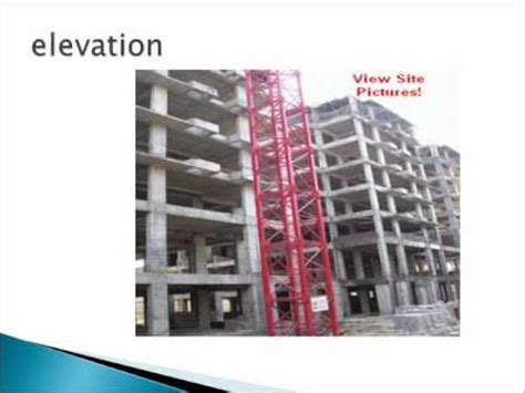 layout of multi storey building griet civil design and analysis of multi storey g 6