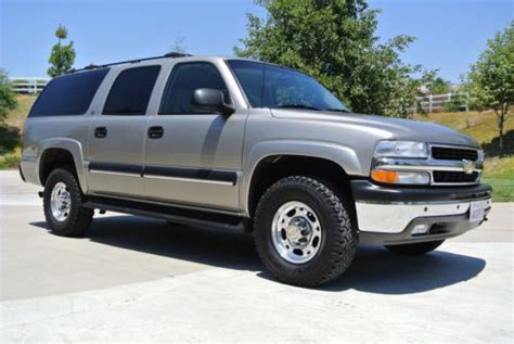 car maintenance manuals 2000 chevrolet suburban 2500 parking system service manual 2002 chevrolet suburban 2500 how to adjust parking brake sell used 2002 chevy