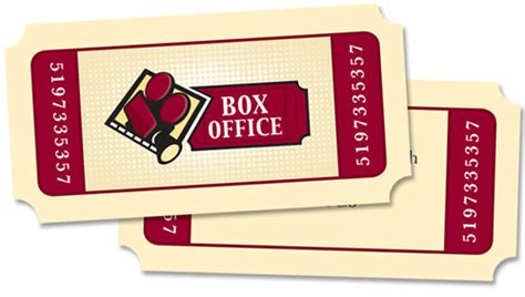 Rocks Box Office by Business Card Design 100 Creative Exles Useful